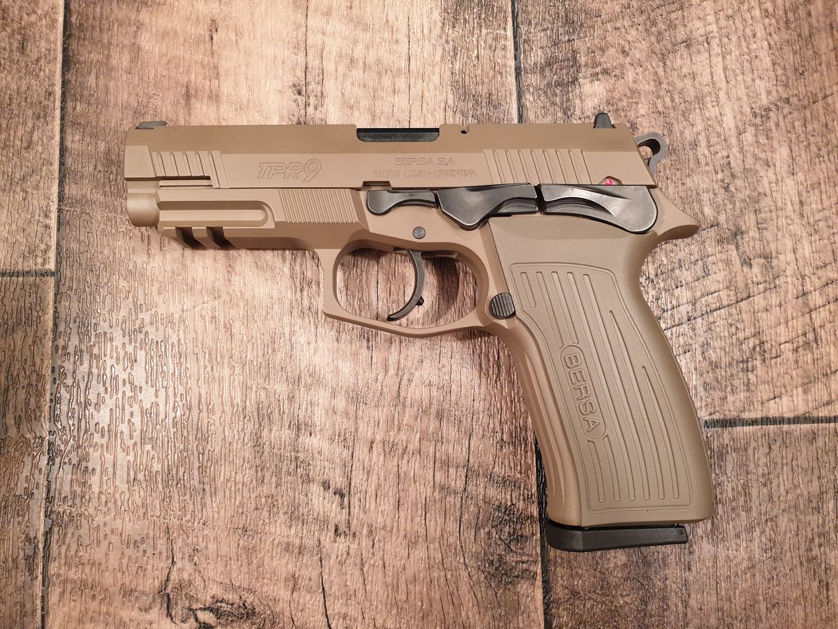 sandfarben, fde, coyote, tan, flat dark earth, ral 8000, desert, pistole, 9mm luger, glock, 17, 19, 19x, sig, sauer, p226, p210, heckler, koch, hk, p30, sfp9, fde, cz, p10, cz75, walther, q5, q4, ppq, 1911, colt, remington, armscor, a1, tactical, iwa